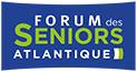 Forum des Seniors Atlantique – Site officiel du Forum des Seniors Logo